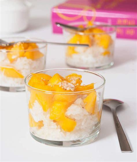25 best ideas about mango sticky rice on coconut sticky rice mango and sticky rice
