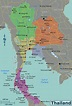 Thailand – Travel guide at Wikivoyage