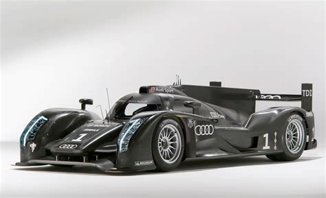 Audi Unveils R18 Tdi With Big Changes, Including A Roof
