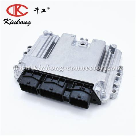 112 Pin Waterproof Auto Car Aluminum Enclosure Pcb Ecu Box