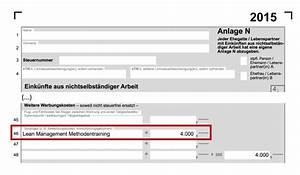 Fahrtkosten Steuerlich Absetzen : seminarkosten sind steuerlich absetzbar trainingsmanufaktur ~ Lizthompson.info Haus und Dekorationen