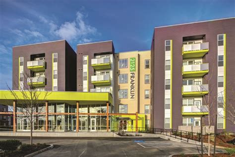 Student Housing Continues To Be A Strong Player In