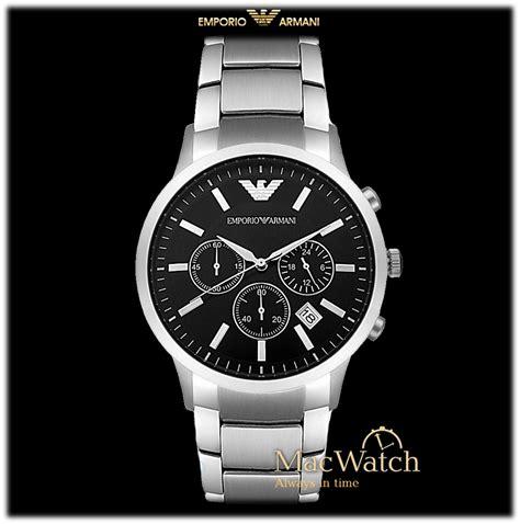 Emporio Armani Herren Uhr AR2434 MacWatch
