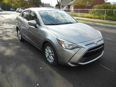 Used Toyota Scion by 2016 Toyota Scion Ia For Sale By Owner In Perth Amboy Nj