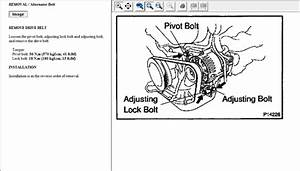 Solution For  U0026quot How To Change An Alternator    U0026quot