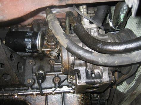 especial mantenimiento aceites parte