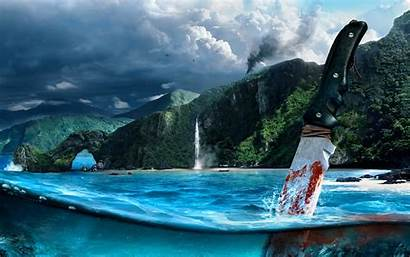 3d Wallpapers Games Latest Farcry