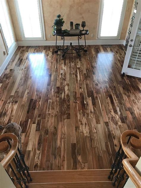 chattanooga hardwood flooring installation repair