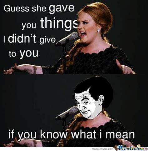 Adele Memes - adele memes youtube image memes at relatably com