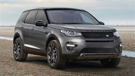 land rovers  disco sport  stop  losing