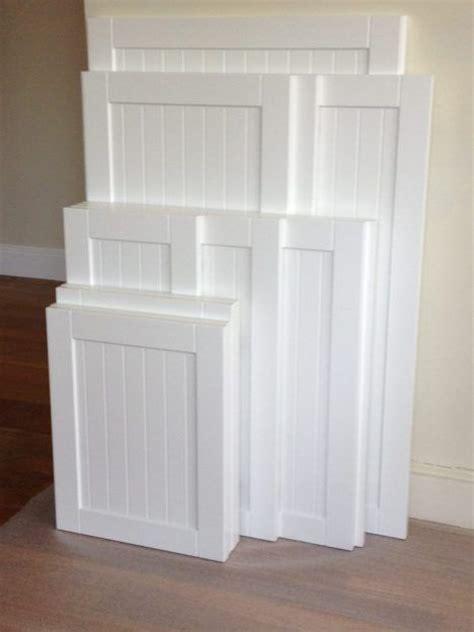 white kitchen cabinet doors replacement beadboard