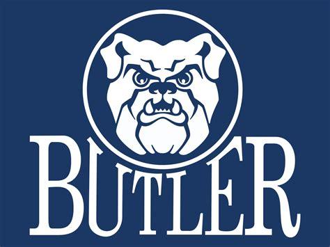 Butler University Bulldog Logo