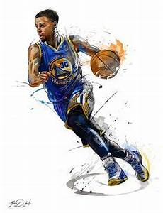 image result for stephen curry dunk golden state With affiche chambre bébé avec basket fleurie femme nike