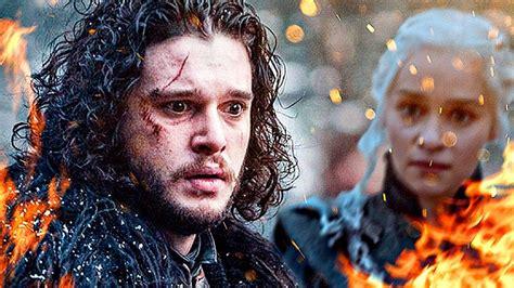 Jon Snow Oculta Este Secreto En Su Cuerpo!! Juego De