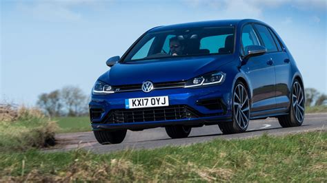 Vw Golf R Review And Performance Pack