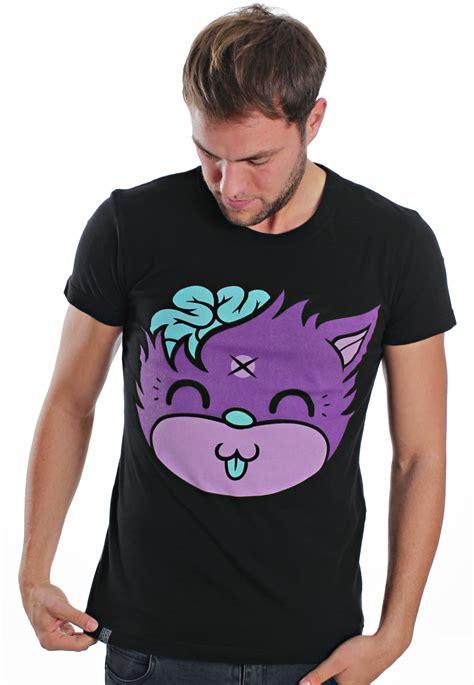 Drop Dead by Drop Dead Mascot T Shirt Impericon Worldwide