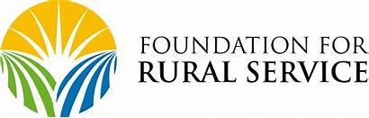 Rural Foundation Logos Health Svg Texas Frs