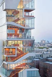 Roy and Diana Vagelos Education Center at Columbia ...