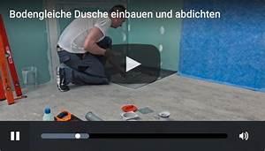 Duschwanne Flach Einbauen : duschwanne flach einbauen video nebenkosten f r ein haus ~ Michelbontemps.com Haus und Dekorationen