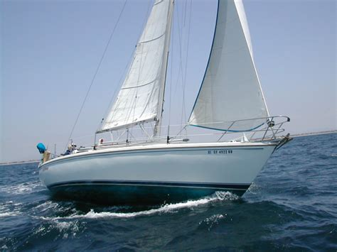 Sailboat Rental by Sailboat Rental To Channel Islands