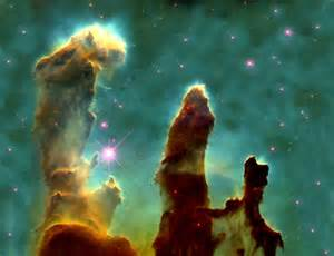 Creation Le by Pillars Of Creation One Universe At A Time