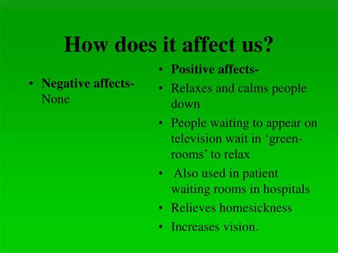 how colour affects us ppt colour psychology powerpoint presentation id 6880832