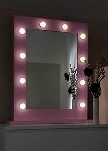 Miroir Grossissant Lumineux X10 : miroir eclaire pour maquillage ~ Dailycaller-alerts.com Idées de Décoration