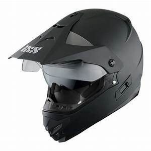 Casque De Moto : casque moto cross enduro ixs hx 207 ixtem ~ Medecine-chirurgie-esthetiques.com Avis de Voitures