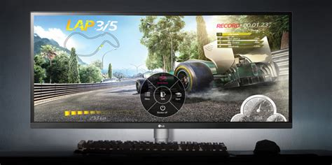 lg wk   ultrawide ips monitor  review