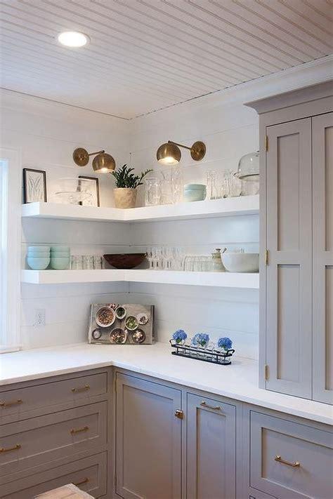 Einrichtung Kleiner Kuechekleine Kueche Aus Holz 5 by 90 Open Shelves Kitchen Ideas 85 K 252 Che K 252 Che K 252 Chen