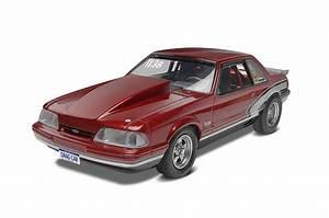 Revell - Official website of Revell GmbH | '90 Mustang LX 5.0 Drag Racer
