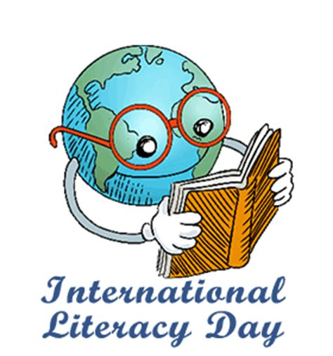international literacy day calendar history tweets facts quotes