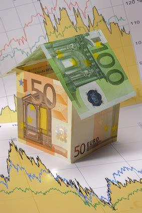 Immobilien Kredit Zinsen by Immobilienkredit Baufinanzierungen