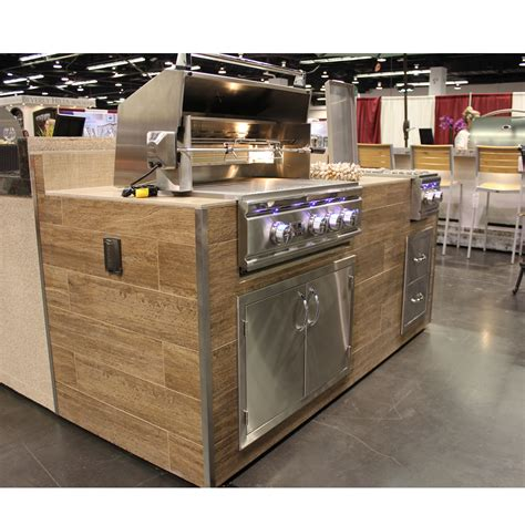 how to purchase granite countertops modern faux wood porcelain tile bbq island outdoor