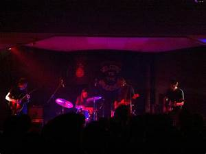 File:Wolf People play Brudenell Social Club, Leeds 14th ...