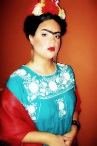 Frida Kahlo Halloween costume   This is Halloween ...
