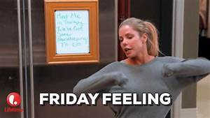 Friday Feeling GIFs - Find & Share on GIPHY
