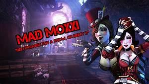 Borderlands 2 Mad Moxxi Wallpaper | www.pixshark.com ...