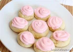 Easy Cookie Recipes Sugar Cookies