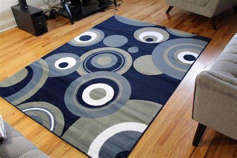 navy blue rug 8x10 175 navy blue white pea green 5x7 8x10 area rugs carpet