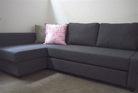 Should You Buy The Ikea Friheten Sofa Bed Review- Tlc