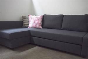 Ikea Big Sofa : should you buy the ikea friheten sofa bed review tlc interiors ~ Markanthonyermac.com Haus und Dekorationen