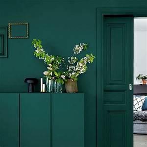 tendance couleur et peinture 2018 quelles teintes With peindre une entree et un couloir 18 finitions notre maison