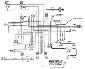 Dixon Ztr 4515k  1998  Parts Diagram For Wiring