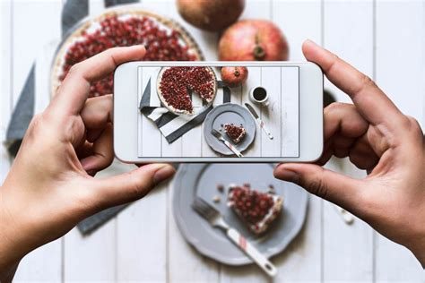 cuisine instagram how to take an instagram flat lay like a pro reader 39 s digest