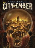 Image result for City of Ember Book Cover