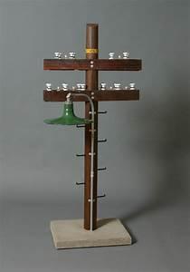 Handmade Telephone Pole Lamp by Ajm Furniture CustomMade com