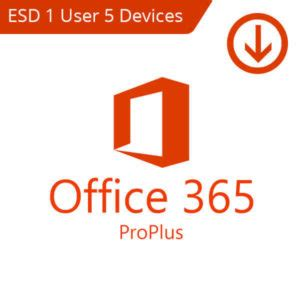 Office 365 Yearly Subscription by Trend Micro Maximum Security 2019 4 Devices 1 Year