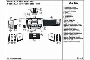Dl Auto U00ae Dodge Ram 2006