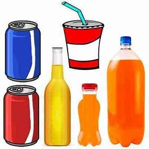¿Qué pasa si consumes grandes cantidades de refresco al día y nada de agua?,